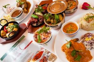 delhi brasserie menu