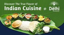 Indian Restaurant Soho UK