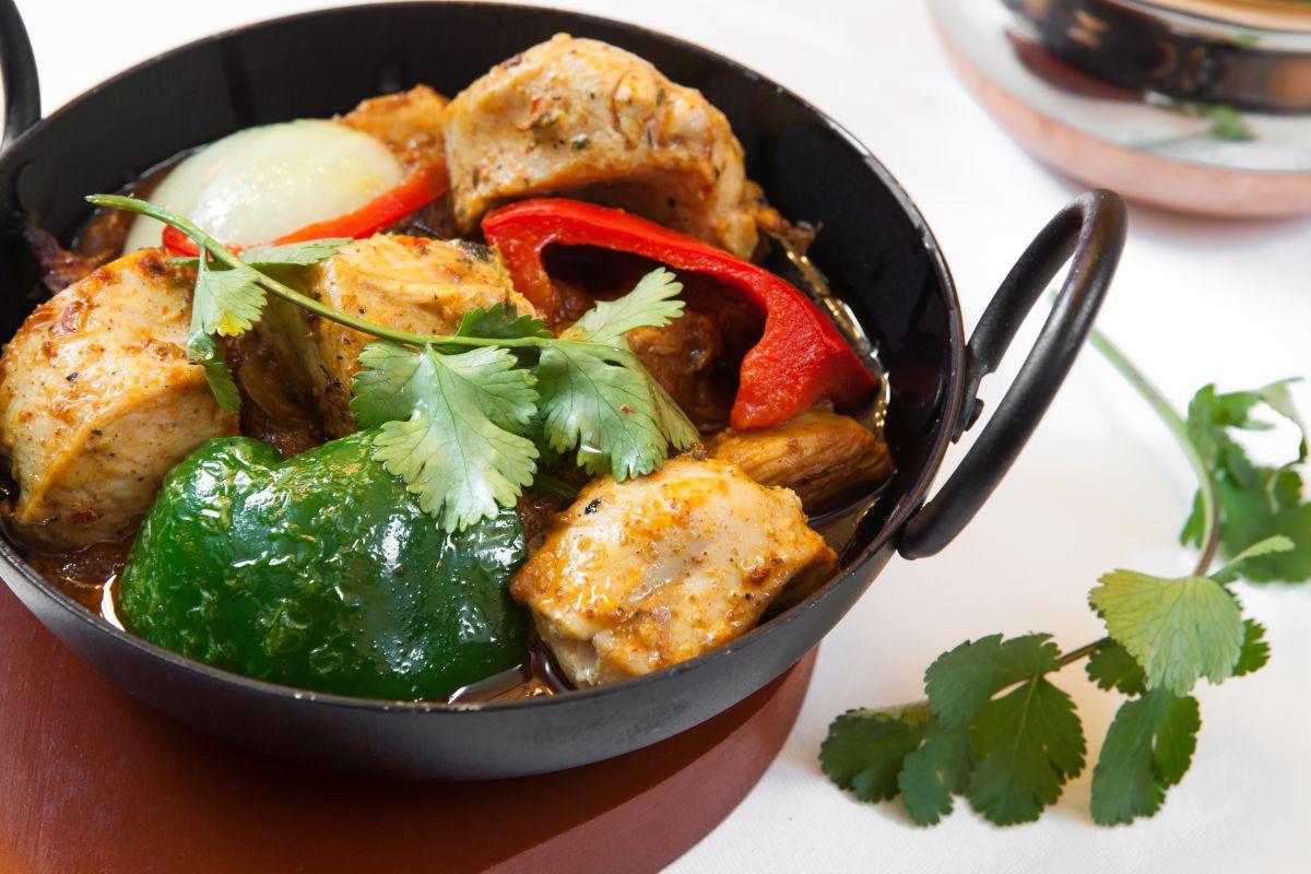 Delhi Brasserie Soho 20
